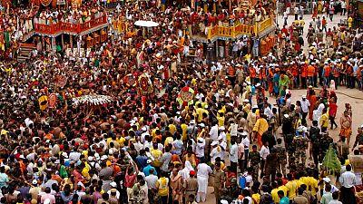 India será el país con más población en el año 2022 según la ONU