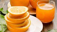 Los Consejos de Maxi - Utilidades de la naranja