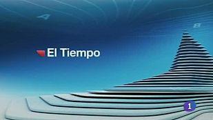 El tiempo en Castilla-La Mancha - 30/07/15
