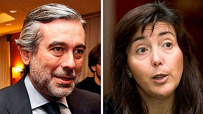 Dos jueces pendientes de recusación por su presunta afinidad al PP juzgarán el 'caso Bárcenas'