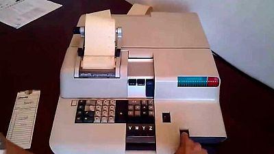 Documenta2 - Programma 101: La máquina que cambió el mundo - ver ahora