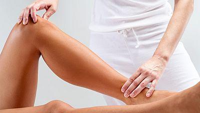 La salud de la rodilla