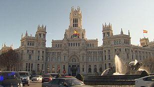 El Tiempo en la Comunidad de Madrid - 31/07/15