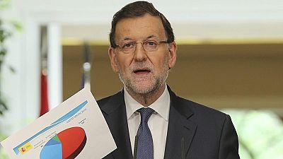 Rajoy afirma que el gasto social es la mayor partida de los presupuestos de 2016
