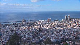 El tiempo en Canarias - 31/07/15