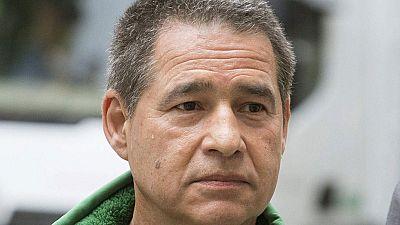 Un juez británico rechaza la extradición a España del etarra Antonio Troitiño