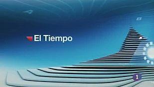 El tiempo en Castilla-La Mancha - 31/07/15