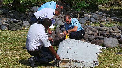 Malasia confirma que el ala encontrada en el Índico pertenece a un Boeing 777