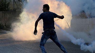 La muerte de un bebé palestino eleva la tensión en Cisjordania