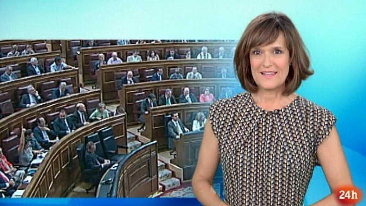 Parlamento - 01/08/15 - ver ahora