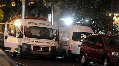 Nuevo asesinato de un fotoperiodista en M�xico