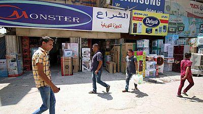 Hoy acaban en Irak los cuatro días de fiesta decretados por la ola de calor