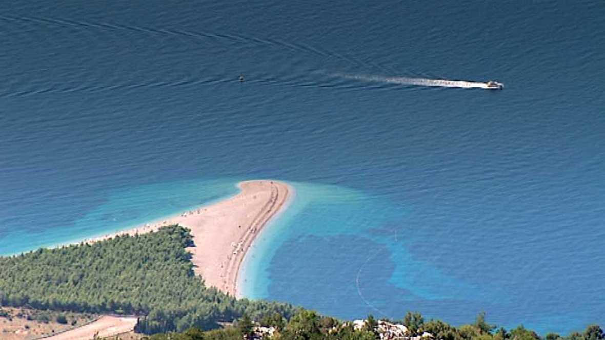 Paraísos cercanos - Croacia - ver ahora
