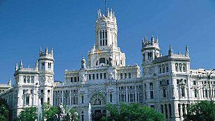 El Tiempo en la Comunidad de Madrid - 03/08/15
