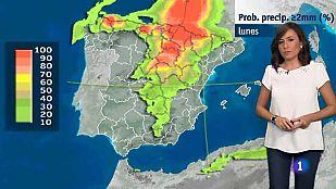 El tiempo en la Comunidad Valenciana - 03/08/15