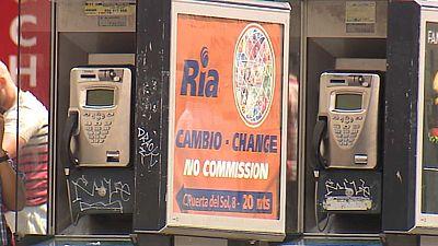 Las cabinas telefónicas 'vivas' hasta 2016