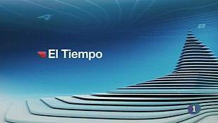 El tiempo en Castilla-La Mancha - 03/08/15