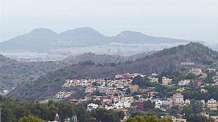 El tiempo en Canarias - 03/08/2015