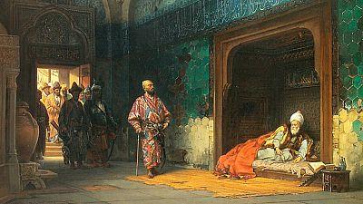 Documenta2 - Los otomanos: Emperadores musulmanes de Europa. Capítulo 1º - ver ahora