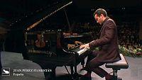 XVIII Concurso internacional de piano Paloma O'Shea - 1� final - ver ahora