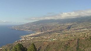 El tiempo en Canarias - 04/08/15