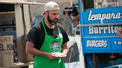 Cocineros al Volante - El malentendido entre Gonzalo y Urrechu
