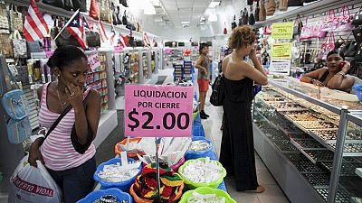 Primer impago de deuda de la historia de Puerto Rico