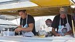 Cocineros al volante - 04/08/15