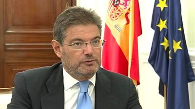 Catalá apuesta por una reforma de la Constutución para definir mejor el Estado autonómico