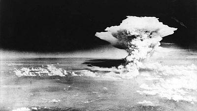 Se cumplen 70 años del bombardeo de Hiroshima