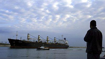 Se inaugura la ampliación del Canal de Suez que acorta el trayecto y permitirá acoger más barcos