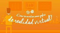 �C�mo se montan unas gafas de realidad virtual?