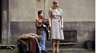 D�as de cine - Al otro lado del muro