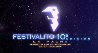 D�as de cine - Festivalito de La Palma