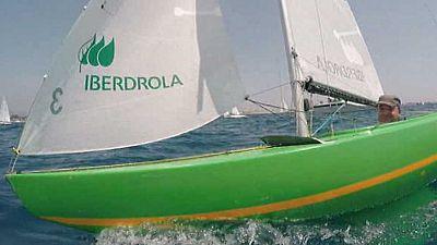 Vela - Circuito Iberdrola Clase 2.4 y Regata Cruceros Semana Grande de Santander - ver ahora