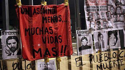 Fallece Manuel Contreras, jefe de la policía secreta de Augusto Pinochet, a los 86 años