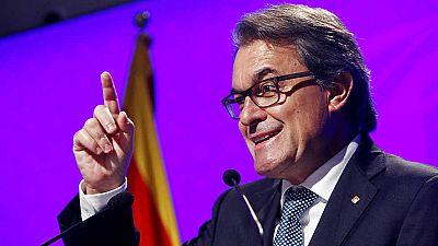 Informe Semanal - Catalu�a: elecciones 27-S- ver ahora
