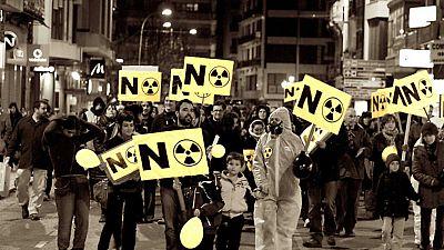 Informe Semanal - Almacenamiento nuclear - ver ahora