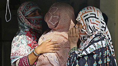 Incautados cerca de 400 vídeos de abusos sexuales a menores en Pakistán