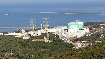 Japón ha vuelto a activar una central nuclear después de dos años de parón por la catástrofe de Fukushima