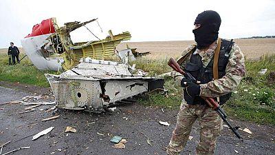Holanda detecta fragmentos de un misil ruso en el derribo del MH17 en Ucrania