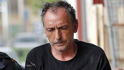 Instituciones Penitenciarias investiga la muerte en su celda del concejal de Serra acusado de la muerte de su esposa