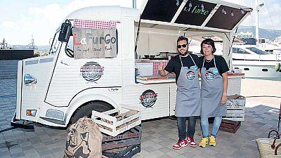 Cocineros al volante - 11/08/15 - ver ahora