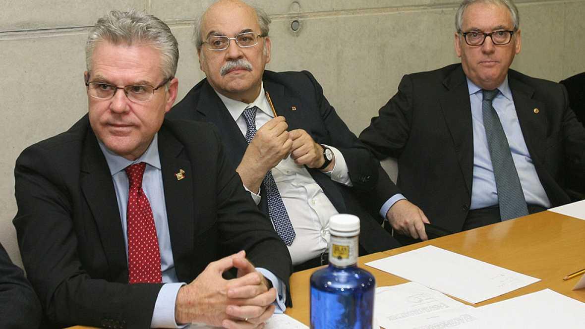 El alcalde de Salou pide que se mantenga la paz social en el municipio