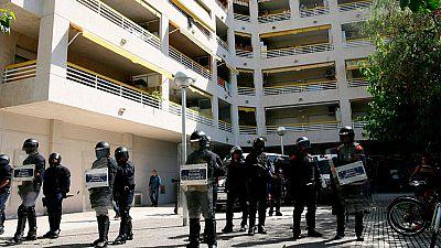 El Consejero de Interior comparecerá en el Parlament para dar explicaciones por la muerte del senegalés