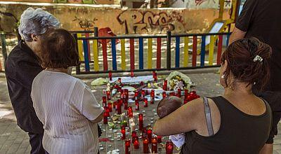 """La familia del principal sospechoso del crimen de Cuenca: """"Ojalá te localicen y encierren pronto indefinidamente"""""""