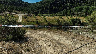 Detienen en Rumanía al principal sospechoso del asesinato de las dos jóvenes de Cuenca