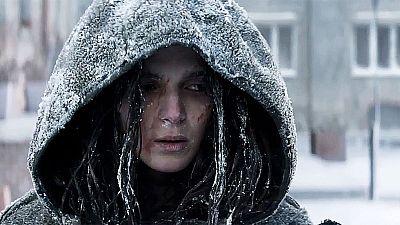 Un thriller futurista y apocal�ptico dirigido por el espa�ol Miguel �ngel Vivas y protagonizado por Calara Lago y Mathew Fox.