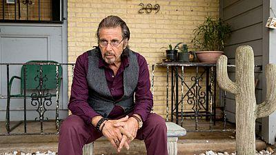 D�as de cine - 'Se�or Manglehorn', con Al Pacino