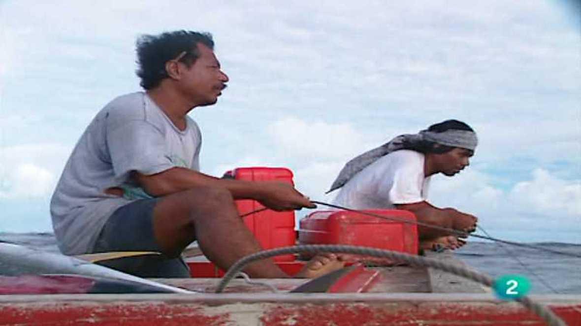Otros pueblos - Kiribati - ver ahora